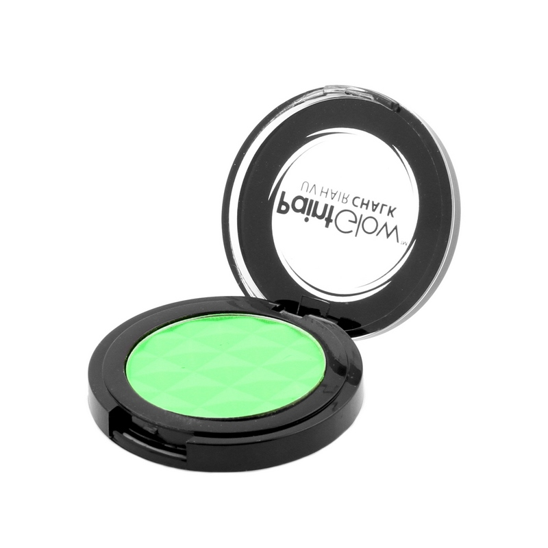 Neon UV Haarkrijt van Paintglow