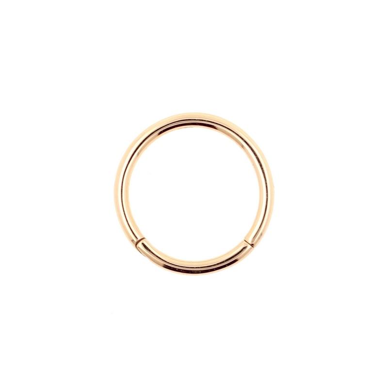 Click Ring Piercing Openen