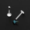 Mini push fit Bioplast labret