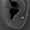 Push-Fit Opal Trinity