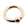 Ball Closure Click Ring