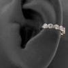 Conch Clicker - Swarovski Gems