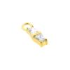 Earring Jacket - Fan