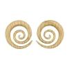 Sungkai Wood Spiral