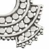 Triple Afghan Septum Ring