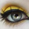 Pro Matte Eye Shadow - Fame