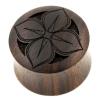 Lotus Plugs - Sono Wood