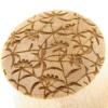 Crocodile Japanese Pattern Plugs - Bell Flowers