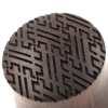 Sono Japanese Pattern Plugs - Manji