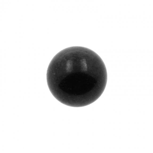 Mini threaded ball