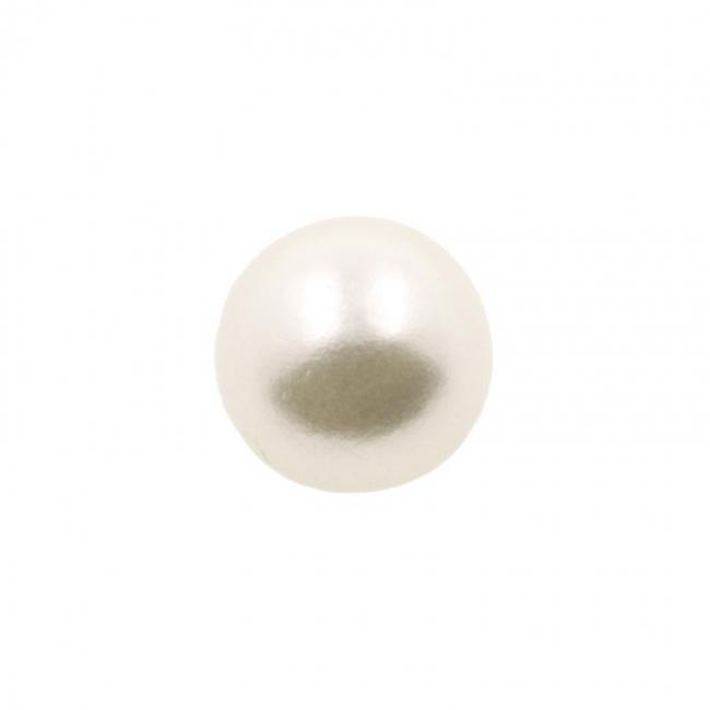 Threaded mini pearl