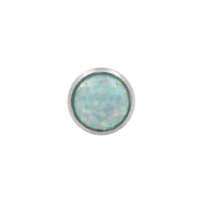 Push Fit Opal Disc
