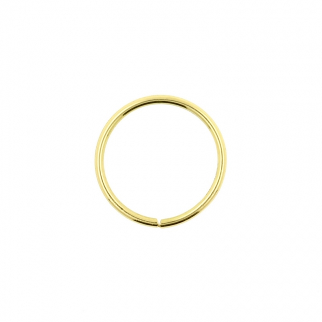 Continuous Ring