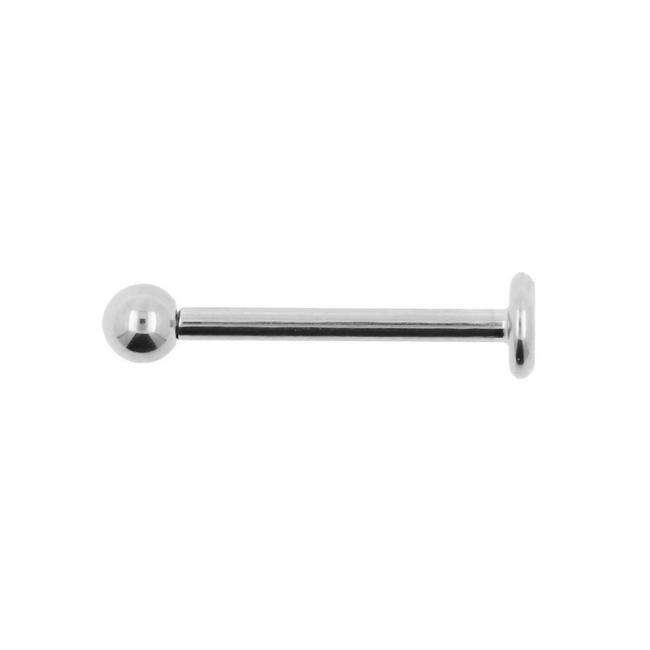 Titanium Mini Labret With Ball