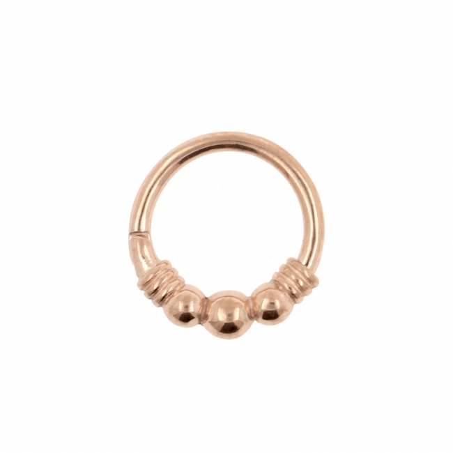 Click Ring - 3 Balls