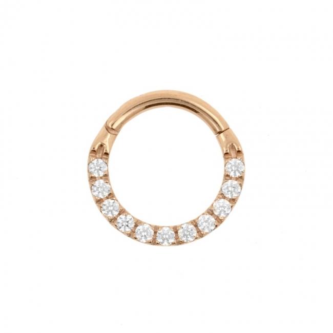 Swarovski Zirconia Ring