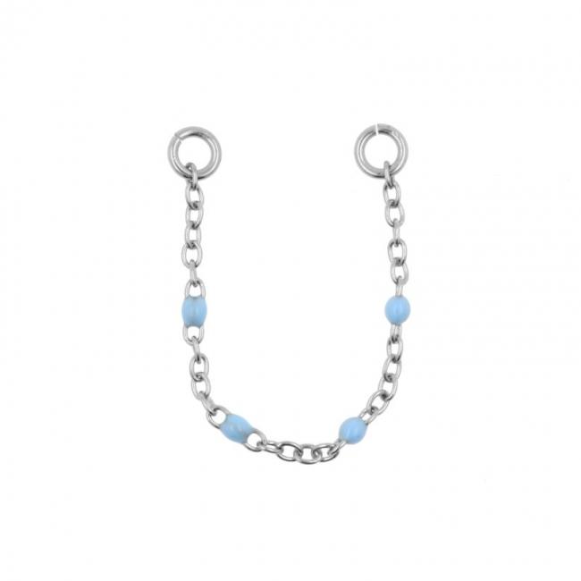 Broken Arrow Earring Studs