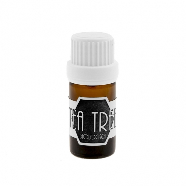 Tea Tree oil - Organic