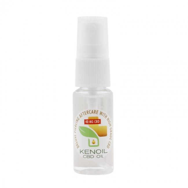 Kenoil CBD Piercing Aftercare Spray