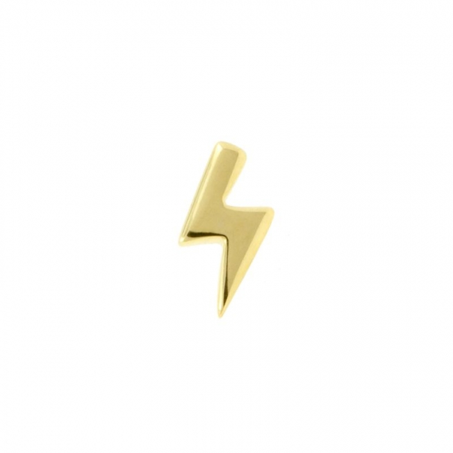 Gold Flash - Left