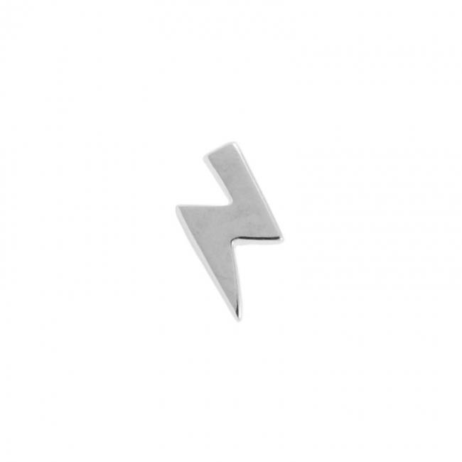 White Gold Flash - Rechts