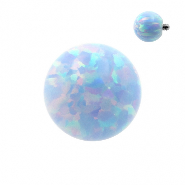 Opal Ball