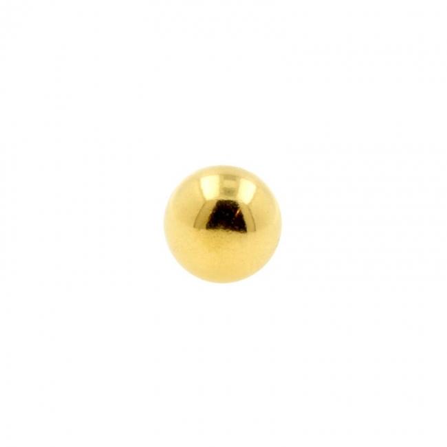 Titanium Ball - Threadless