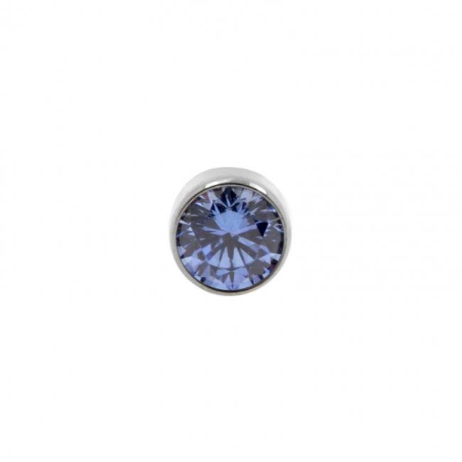 Titanium Zirconia Disc - Threadless