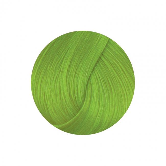 Directions Hair Dye - Fluorescent Green