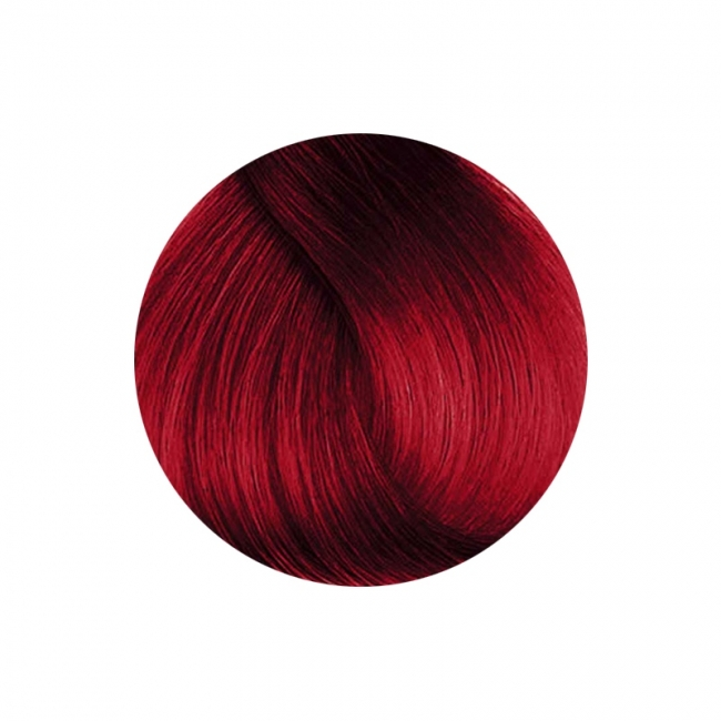 Herman's Amazing - Scarlett Rogue Red