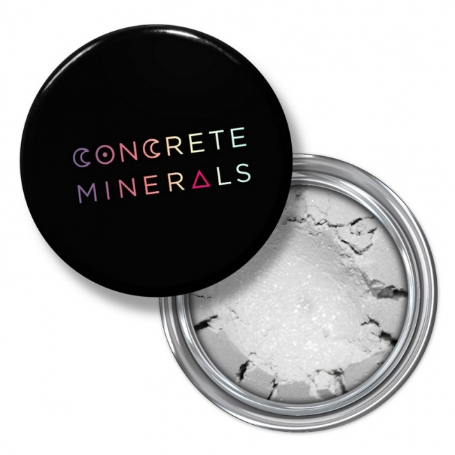 Mineral Eye Shadow - Frost