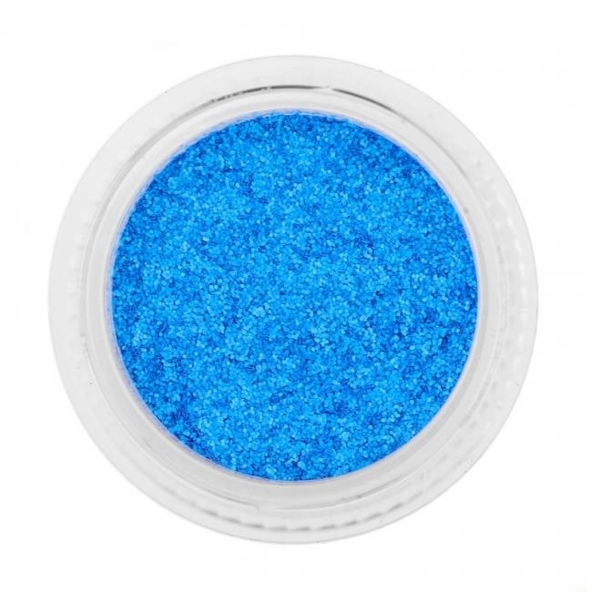 Glitter Powder - Neon Blue