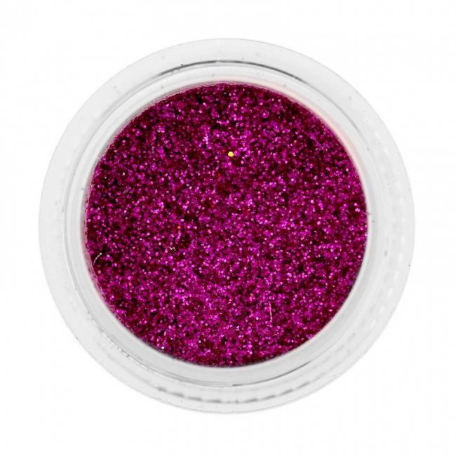Glitter Powder - Space Cadet