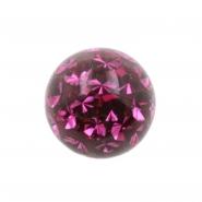 Multi jewelled ball