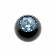 Jewelled Threaded Ball