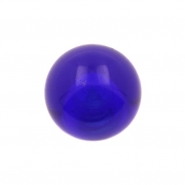 Threaded UV ball