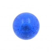 Threaded UV ball - sparkle