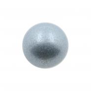 Threaded pearl