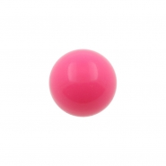 Threaded mini neon ball