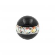 Jewelled Orbit Balls