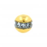 Jewelled Orbit Ball