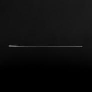 Bioplast straight mini barbell post