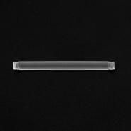Bioplast straight barbell post