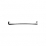 Flat surface barbell - 1,5mm height
