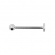 Titanium Mini Labret With Ball