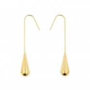 Dangle Earrings - Droplet