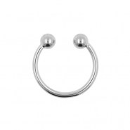 Fake Septum Ring