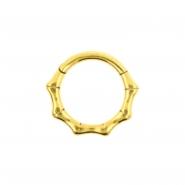 Click Ring Bamboo