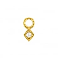 Clicker Charm - Diamond