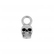 Clicker Charm - Skull